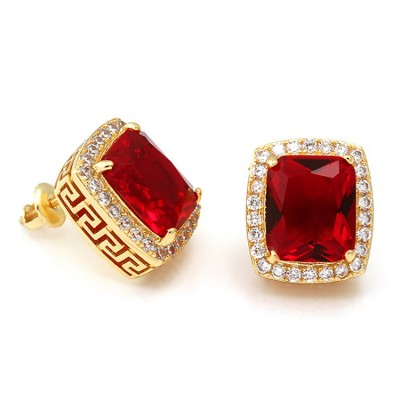 Crown Julz Earrings